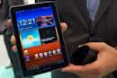 Samsung Galaxy Tab 7.7 hands-on (video)