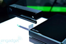 Hands-on with prototypes of the Xbox One and new Kinect sensor