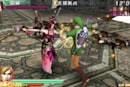 Link and Samus lend their clothes to Dynasty Warriors VS.