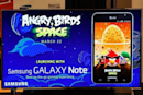 Hands-on with Angry Birds Space at SXSW (video)