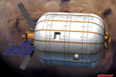 NASA pays $17.8M for inflatable ISS expansion, orbital ball pit unconfirmed