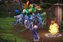 Heroes of the Storm: New hero Murky and other changes coming soon