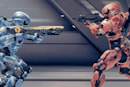 Halo 4 Promethean enemies, weapons unveiled in images [Update: Pulled]