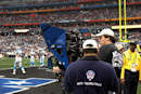 """Live NFL broadcast to air in 3D as """"proof of concept"""""""
