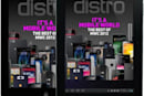 Distro Issue 30 brings you 'The Best of Mobile World Congress 2012'
