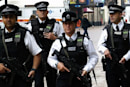 BlackBerrys for coppers: UK law enforcement to smarten up in 2010