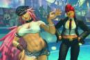 Mystery female pugilist teased for Ultra Street Fighter 4 roster