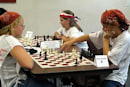 Chess cheater's Bluetooth scheme sniffed out