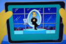 The Simpsons skewer iPad obsession with A Tree Grows In Springfield