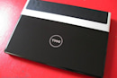 Dell Studio XPS 13 unboxing and hands-on