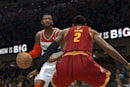 NBA Live 14 review: Bricklayer