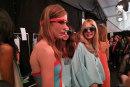 Google Glass makes catwalk debut at New York Fashion Week