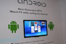 Philips bringing ultrawidescreen TV, wireless Blu-ray player, apps and eventually Android TV to USA