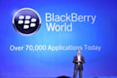 BlackBerry 10 app roundup: Social, games, news and more