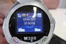 Up close with the m300 Mobile Watch