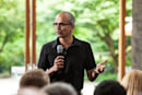 Microsoft is announcing an 'intersection of cloud and mobile computing' later this month
