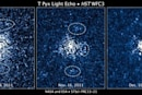 Researchers use Hubble to map 3D structure of exploding star