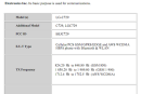 LG C729 Android phone for T-Mobile clears the FCC, packs a low-res display