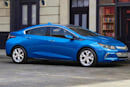 Chevy's 2016 Volt goes farther, faster than its predecessor
