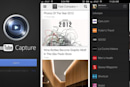 YouTube Capture now supports 1080p uploads, Google Currents goes 2.0 on iOS