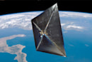 NASA successfully launches NanoSail-D solar sail from microsatellite in space