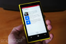 Windows Phone 8.1's new apps let you make reading lists and bite-sized movies