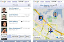 Google Latitude finally makes it over to iPhone, as a web app