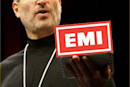 """Steve Jobs and EMI present """"an exciting new digital offering"""" -- live!"""