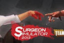 Team Fortress 2 goes under the knife in Surgeon Simulator 2013