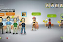New Xbox Experience videos let you vicariously play dress up