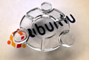 """Ubuntu's """"Gutsy Gibbon"""" features finalized, coming to a handheld near you"""