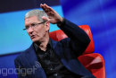 Tim Cook's leadership style goes under the microscope in new book