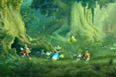 Rayman Legends review: Smiles undeniable