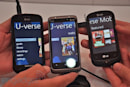 AT&T U-verse Mobile preview