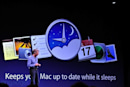 Apple introduces Power Nap OS X feature that updates your Mac while it's sleeping