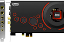 Creative reveals Sound Blaster ZxR, Zx, and Z PCI-Express sound cards, pumps up the volume