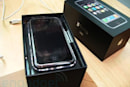 iPhone first hands-on and unboxing