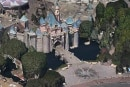 Apple expands iOS Maps' 3D Flyover coverage in California, including Disneyland