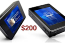 4GB iriver clix now available