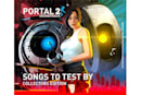 Portal 2: Songs to Test By (Collectors Edition) out on Oct. 30