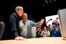 Famed Apple designer Jony Ive is leaving to start his own firm
