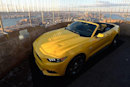 Ford put a Mustang on top of the Empire State Building, piece by piece