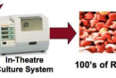 DARPA teams up with Arteriocyte to create ominous-sounding blood pharming machine for the military