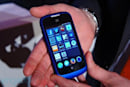ZTE Open Firefox OS phone announced at MWC 2013, we go hands-on