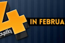Four in February: Readers triumph over the Joystiq crew