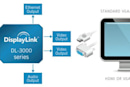 DisplayLink aims for 'any device, any display connectivity' with USB 3.0