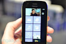 Nokia Lumia 710 hands-on (video)
