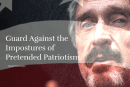 John McAfee is running for president in 2016