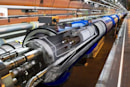 Large Hadron Collider smashes beam intensity record, inches closer to discovering God particle