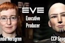 Massively interviews EVE executive producer Andie Nordgren